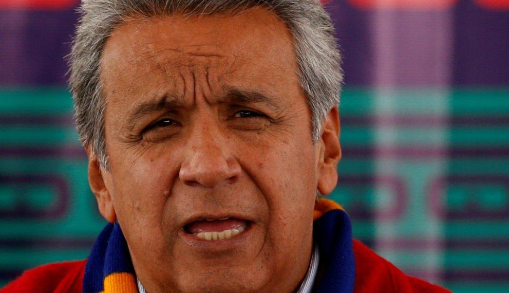 Ecuador, política, Assange, seguridad, Moreno, WikiLeaks,