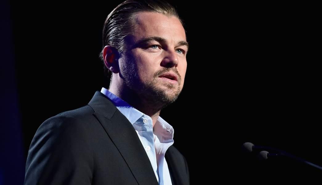 Leonardo DiCaprio pidió a Enrique Peña Nieto proteger a la vaquita marina / Getty Images