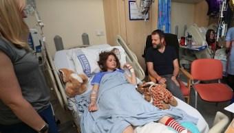 Cirujano británico, cirujano de origen paquistaní, Naveen Yasin, atentado terrorista en Manchester
