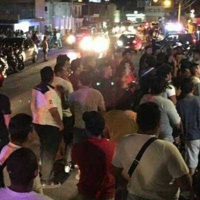 Linchan a presunto asesino y violador de una menor en Chiapas