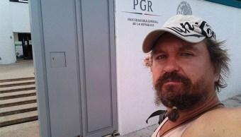 Aleksei Makeev, lordnaziruso, ruso, linchamiento, Cancún, quintana roo