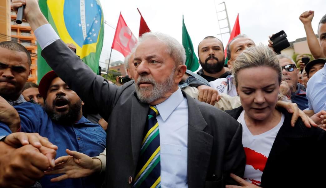 Brasil, Justicia, lula, corrupción, Petrobras, juez, comparecencia,