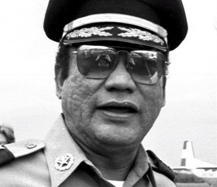 Manuel Antonio Noriega, exdictador, Panamá, obituario, política, prisión domiciliaria