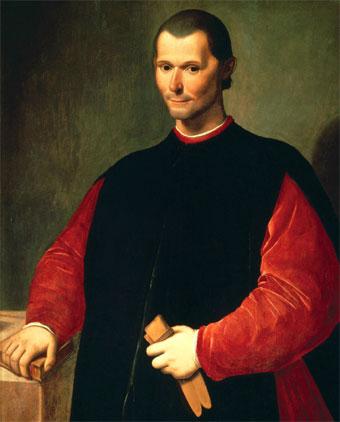 El 3 de mayo de 1469 nace el filósofo y político italiano Nicolás Maquiavelo.