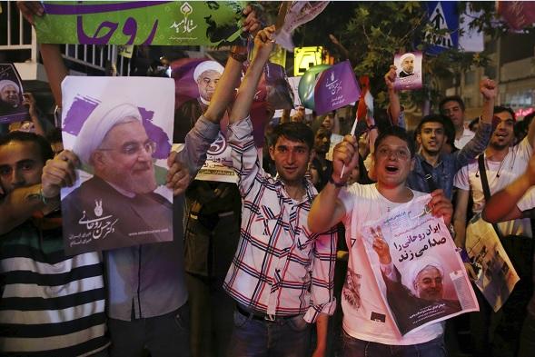 Elecciones, Irán, votación, presidente, urnas, candidatos,