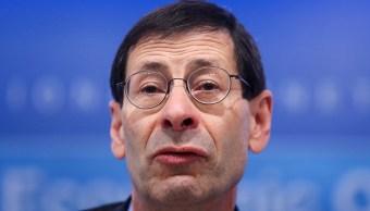 Maurice Obstfeld, economista en jefe del FMI