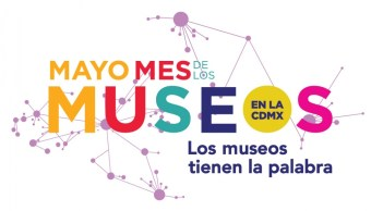 mayo, mes, museos, CDMX, día del musei