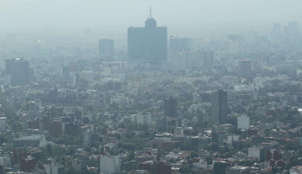 Contingencia, Calidad del aire, Ozono, Noticias, Noticieros televisa, Forotv