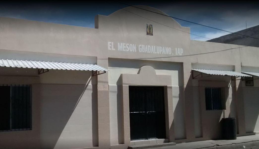 Mesón Guadalupano más de 14 años en alimentar a inmigrantes, desempleados e indigentes