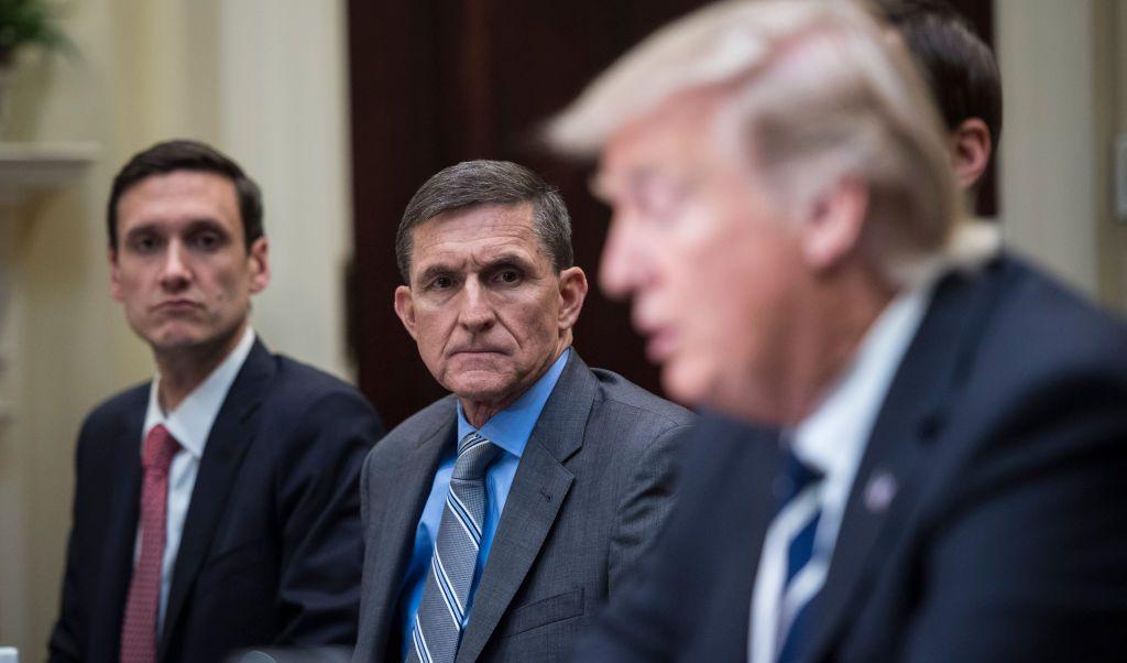 Seguridad, injerencia, Rusia, Flynn, Senado, Trump, Estados Unidos,