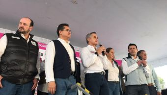 Metro, Delegación, Álvaro Obregón, Miguel Ángel Mancera, Jefe de Gobierno, CDMX