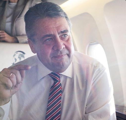 Ministro, alemania, visita de estado, relación mexico-alemania, sigmar gabriel, negocios
