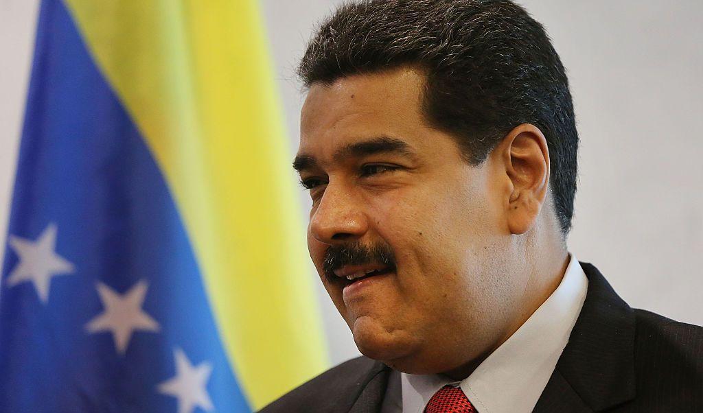 Maduro, estado, excepción, protestas, seguridad, crisis,