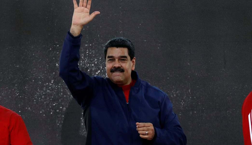 Maduro, terrorismo, política, Venezuela, Constituyente, protestas,