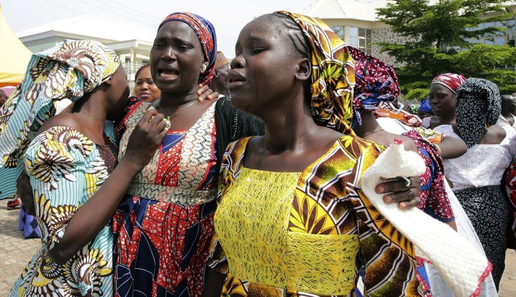 Niñas, Nigeria, Secuestro, Noticias, Internacional, Forotv