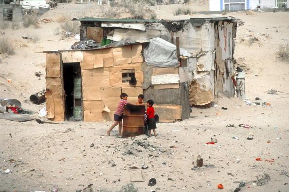 Sedesol: Población en pobreza registra su nivel más bajo