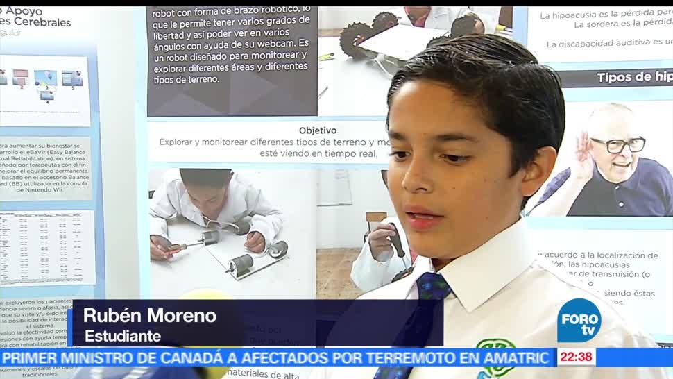 Niños, superdotados, México, opciones, educativas, escuelas