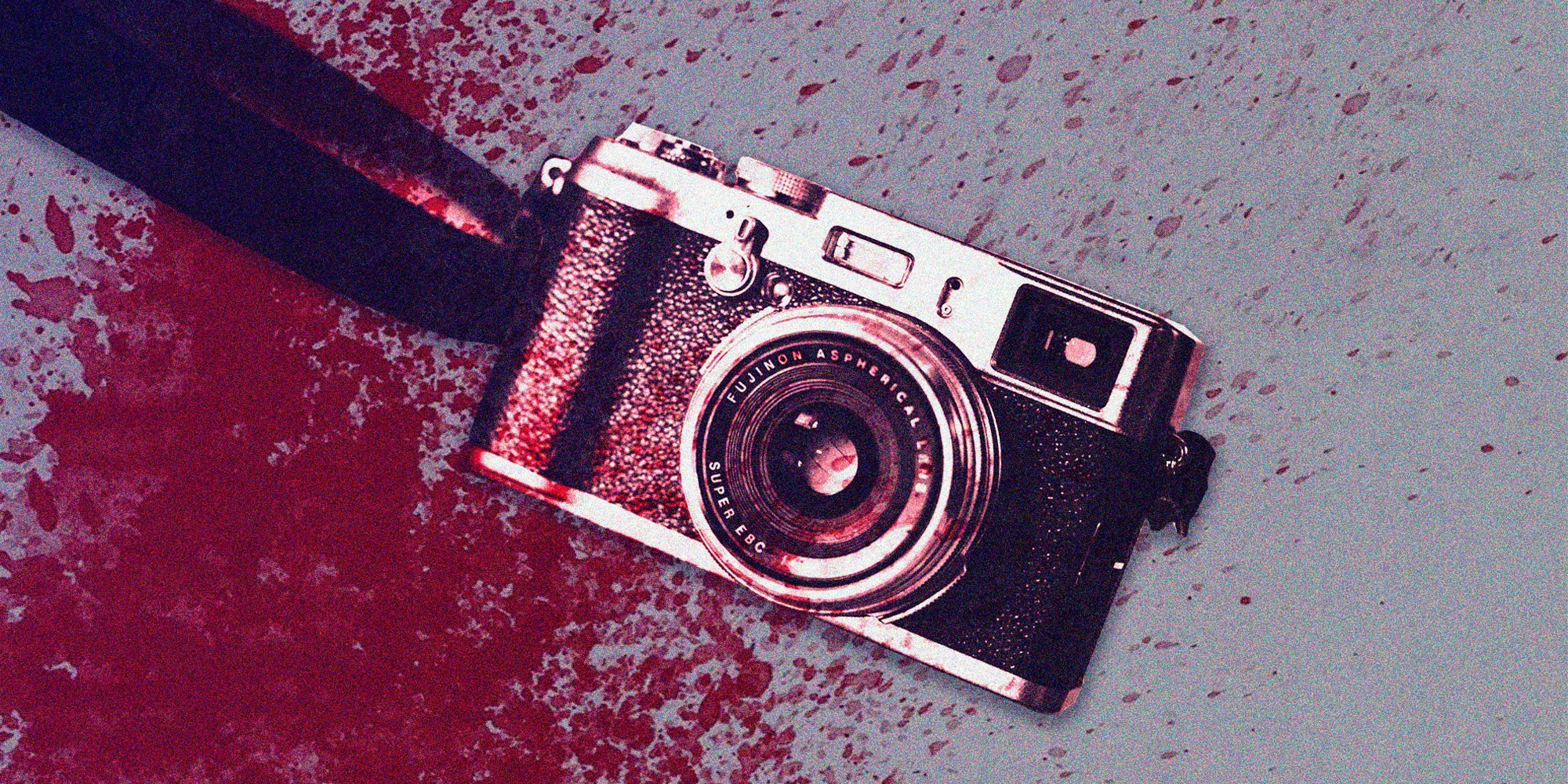 Asesinatos de periodistas en Mexico