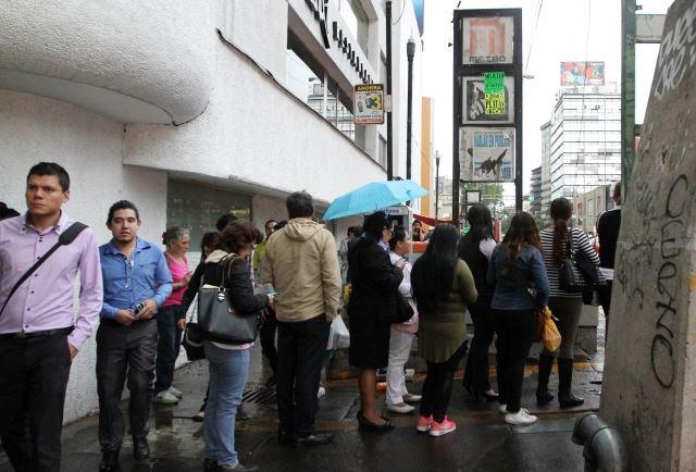 Metro, Suspension de servicio, Chilpancingo, Tacubaya, Noticias, Noticieros