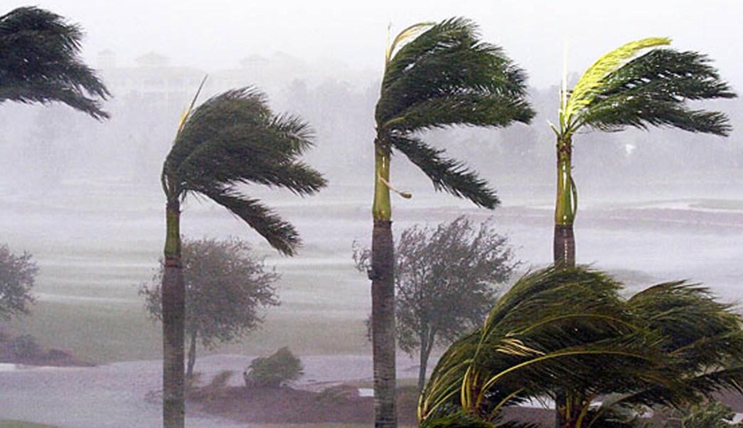 Ocho huracanes afectarán el Pacífico mexicano