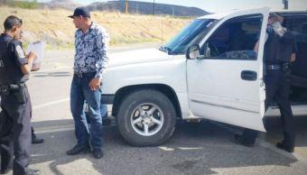 Operativos de seguridad y vialidad en Chihuahua