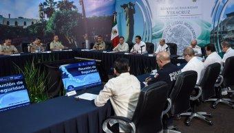 Robo de combustible, huachicoleros, Puebla, Veracruz, Osorio Chong, Segob