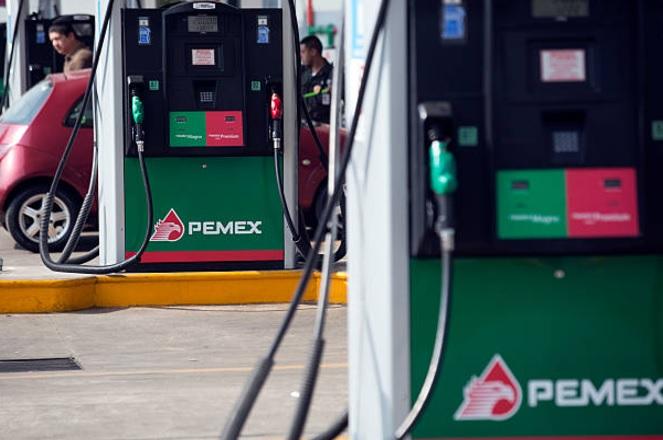 En la Ciudad de México el costo de la gasolina Magna irá de 16.01 a 16.08 pesos por litro (Getty Images)