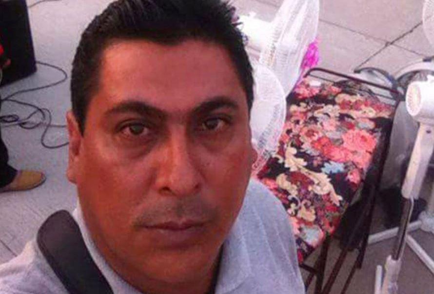 Secuestro, periodista, michoacan, director portal de noticias, nueva italia, hombres armados