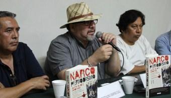 CNS: Homicidio de Javier Valdez está vinculado a su trabajo periodístico