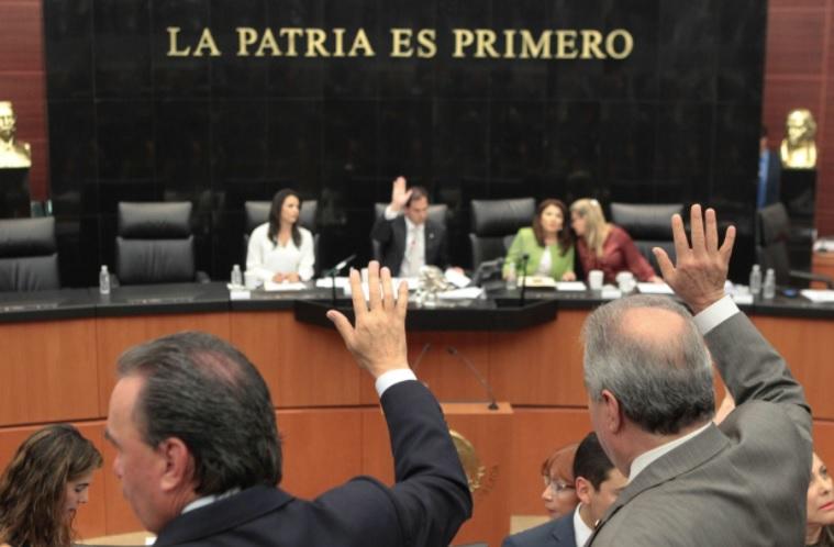 Comisión Permanente del Congreso de la Unión