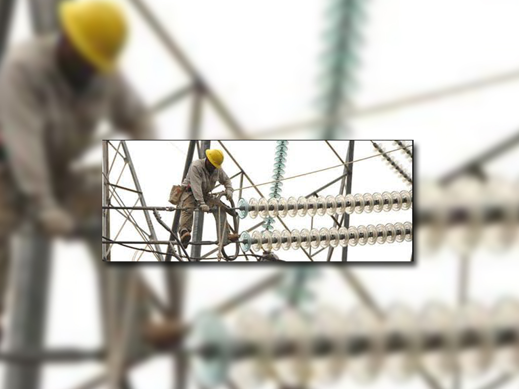 CFE confirma apagón en la Península de Yucatán