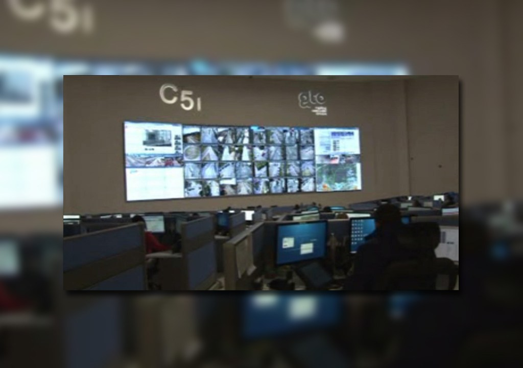Policía en Guanajuato realiza operativos para localizar la fuente radiactiva