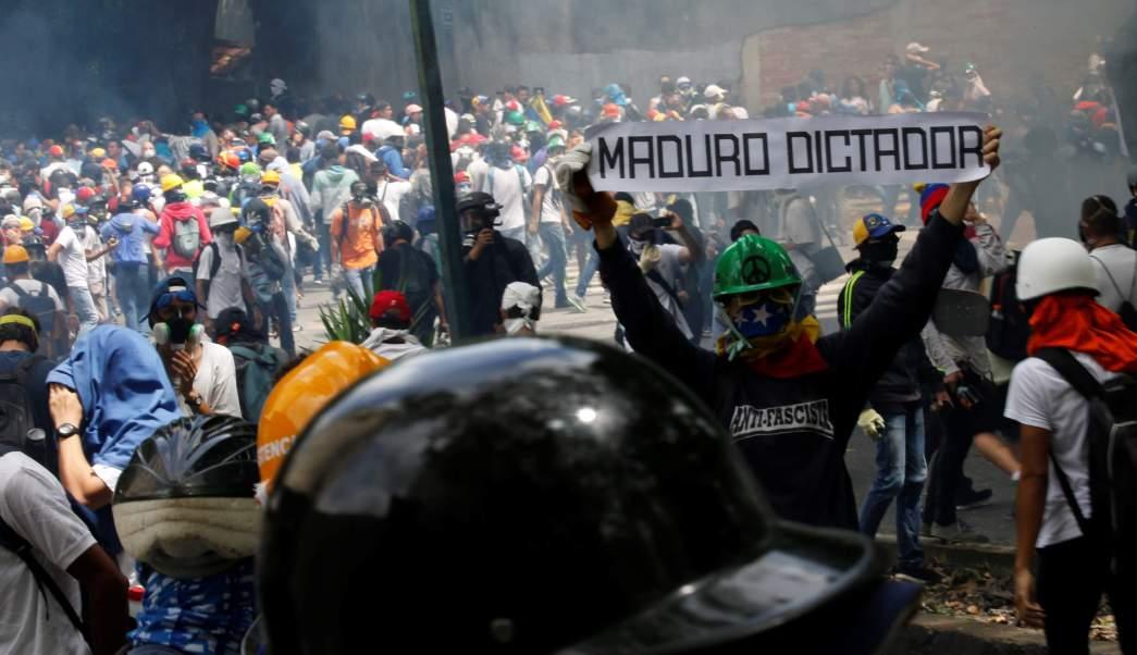 Asamblea, Constituyente, Nicolás Maduro, protestas, Venezuela, crisis,