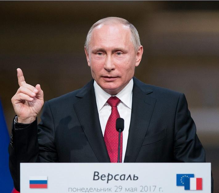 Francia, Macron, Rusia, Putin, política, presidente,