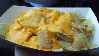 Queso para nachos