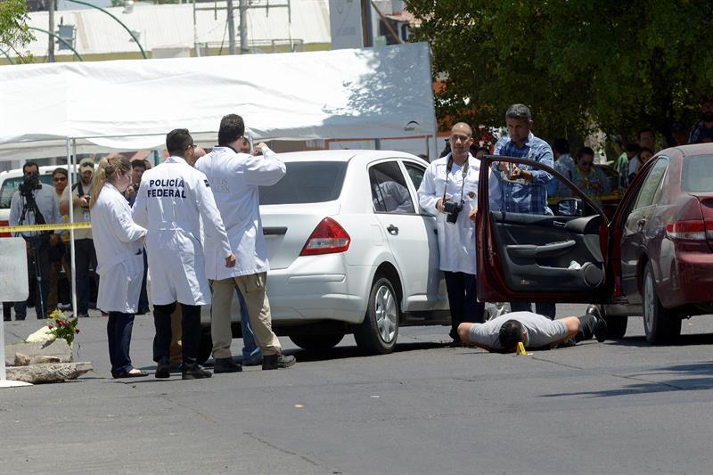 Javier Valdez, periodista asesinado, asesinato, pgr, reconstrucción, sinaloa