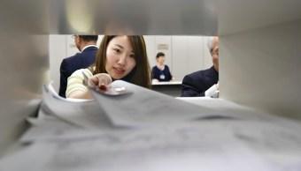 Bolsa de Tokio, Resultados Corporativos, Accionistas, Representantes de compañías, Inversionistas, Inversiones