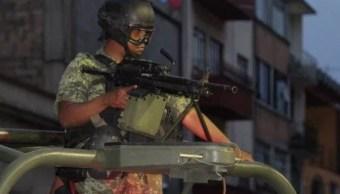 Reynosa, Bloqueos, Tamaulipas, balaceras, Voceria, Noticias