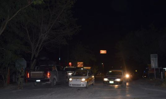 Enfrentamientos, Bloqueos, Violencia, Tamaulipas, Reynosa, Balacera