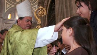 Iglesia, Norberto, Rivera, Catolicos, Noticias, Noticieros Televisa, Forotv