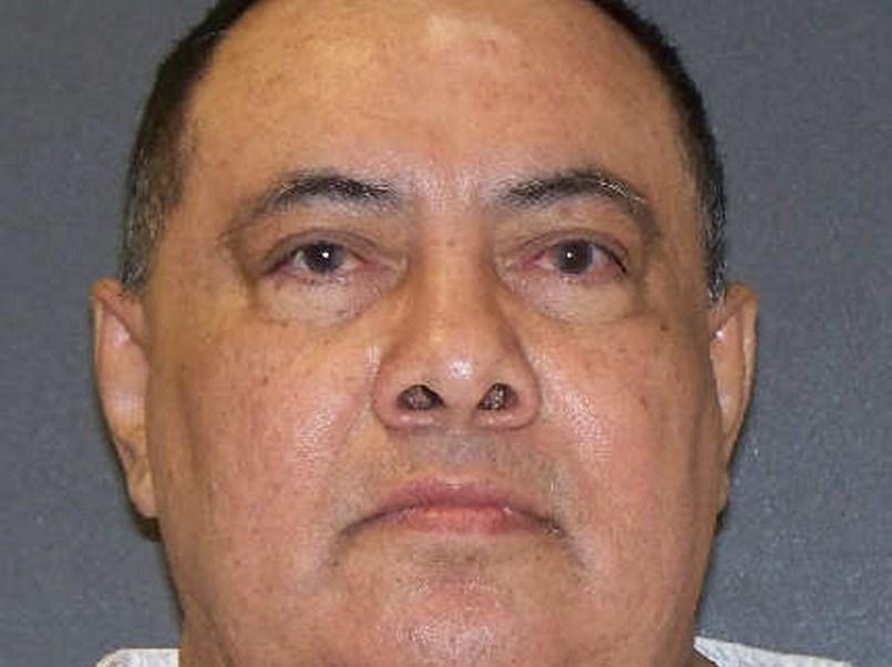 Robert Moreno Ramos asesino a su esposa y dos hijos menores