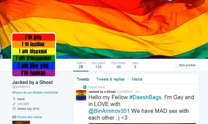 pitatean cuenta de isis pelicula gay