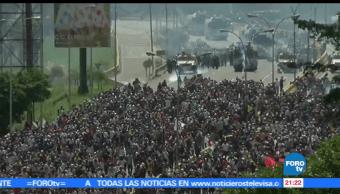 Se cumplen, 50 días, movilizaciones, protestas, manifestaciones, Venezuela