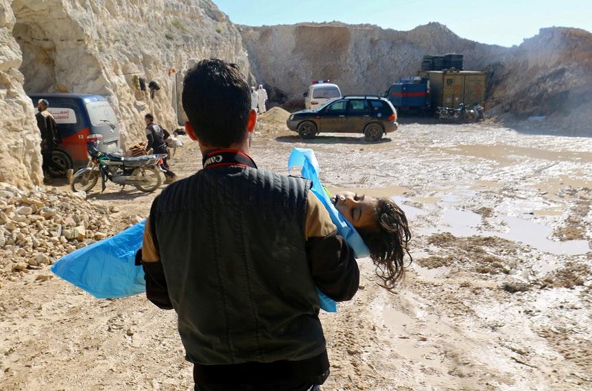 Llegó la hora de asesinar a Bashar al-Asad — Ministro israelí