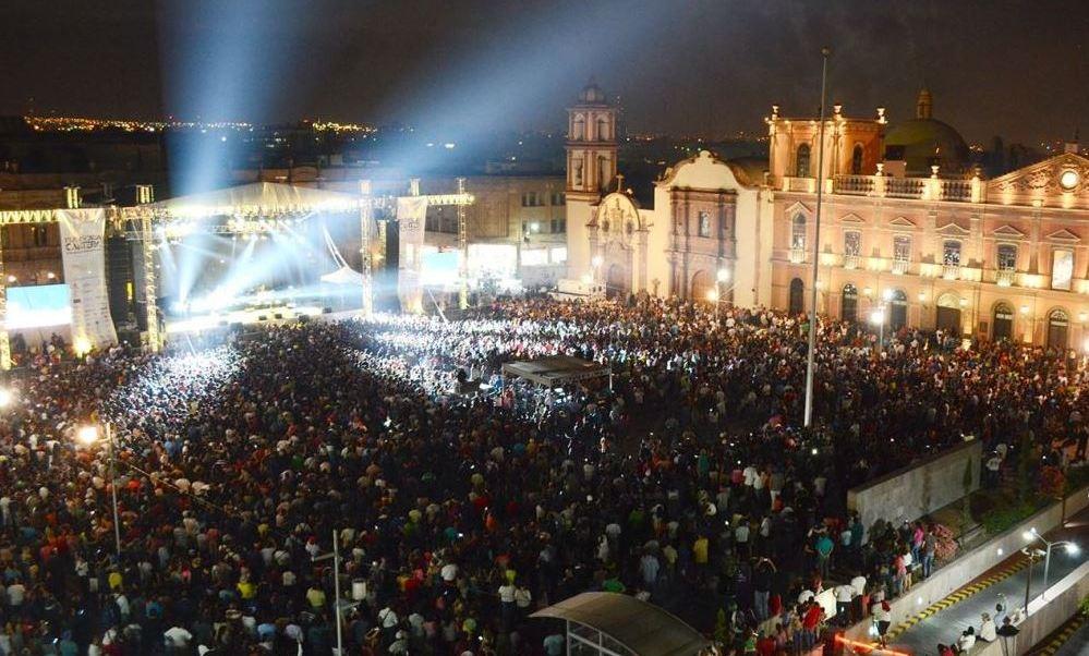 San Luis Potosi, Festival de la Cantera, Estados, Cultura, Artesanos, Noticias