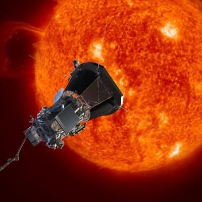 NASA anuncia primera misión a la atmósfera del Sol en 2018