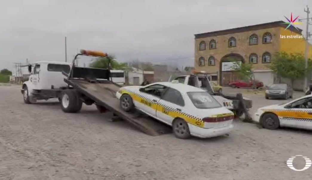 Reynosa, Tamaulipas, seguridad, violencia, enfrentamiento, taxis piratas