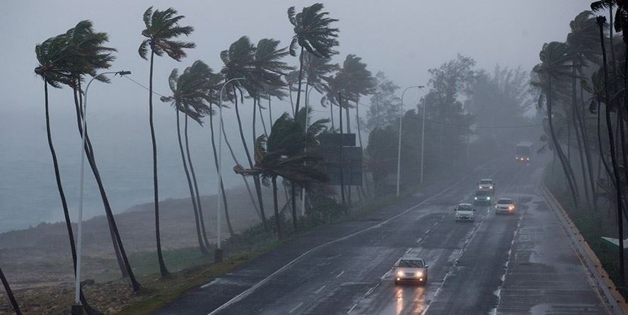 Huracanes, temporada, yucatán, quintana roo, clima, albergues