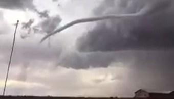 Tornado, Chihuahua, Tormentas, Clima, Noticias, Noticieros televisa