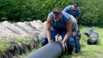 Construyen tubería de cerveza de 7 kilómetros en Alemania (Foto: dw.com)